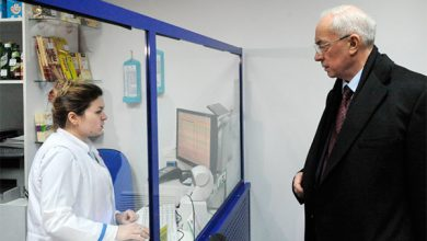 Photo of Реплика Николая Азарова по поводу цен на лекарства