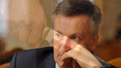 Photo of Тандит вонзил нож в спину Наливайченко, — Лубкивский нож вытаскивал