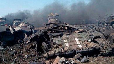 Photo of Выжившие в аду: каратель путчистов вспоминает годовщину разгрома под Зелепольем