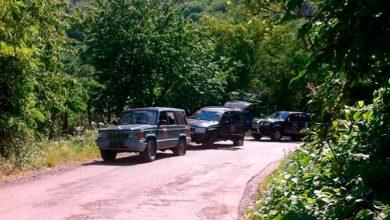 Photo of Обнаружены автомобили мукачевских террористов правосеков