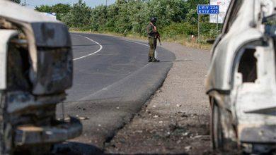 Photo of Журналист путчистов изложил хронологию событий в Мукачево