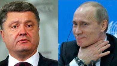 Photo of Перепуганный Порошенко стягивает войска в Киев?