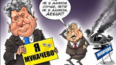 Photo of Джон Маккейн назвал киевские власти дебилами