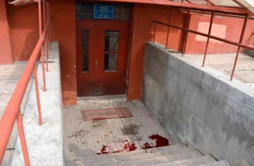 Началось и во Львове: Взрывы в двух отделениях милиции