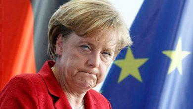 Photo of Меркельслил, — проект закрыт?