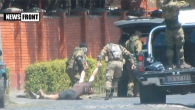 Photo of Хроника мукачевской АТО: взрывы во Львове