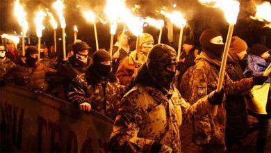 Photo of Продолжается поиск террористов «Правого сектора» из Мукачево
