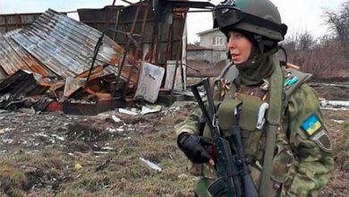 Photo of «Правосеки» объявили: Имеем право стрелять и убивать ради интересов революции гадости