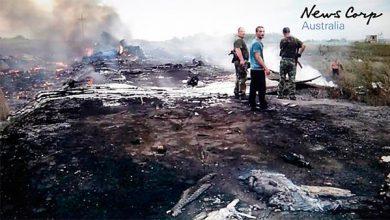 Photo of Австралийцы подтверждают уничтожение малайзийского MH-17 украинскими воеными
