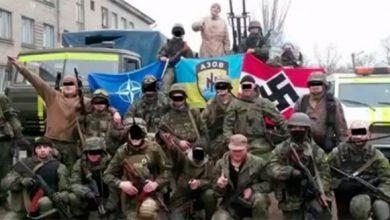 Photo of Украинские нацисты уже в открытую убивают за критику своего кровавого фюрера!