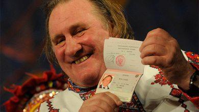 Photo of Не пущать и запрещать — киевские путчисты ввели цензуру на Депардье
