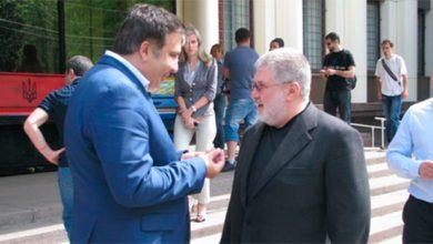 Photo of Ростислав Ищенко: Саакашвили объявил Коломойскому войну за порт
