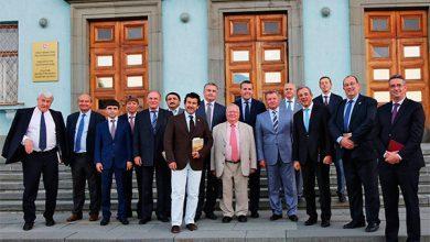 Photo of Парламентская делегация из Франции в Крыму сделала сенсационные заявления