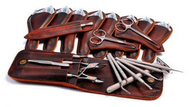 Photo of Инструменты для педикюра от Webmarket