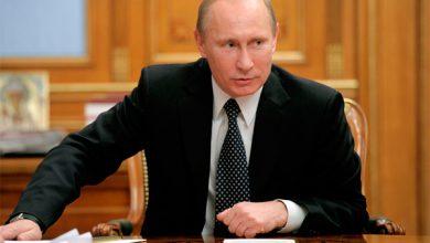 Photo of Скотт Беннетт: Владимир Путин – это лучшее, что произошло с Россией за последние сто лет