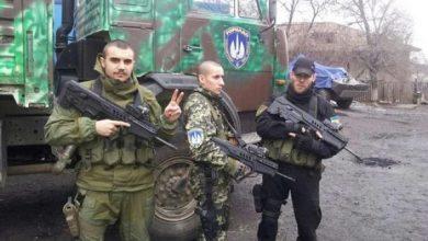 Photo of Каратели из «Торнадо» готовятся продолжить службу в МВД Украины