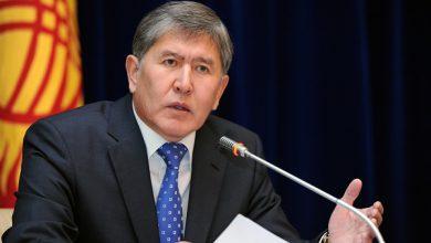 Photo of Президент Киргизии: США решили создать в республике управляемый хаос