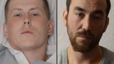 Photo of «Российских военнослужащих» обменяли на пленных карателей и западных наёмников