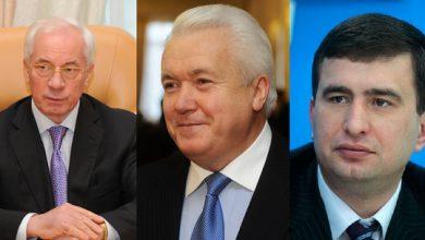 Photo of Азаров, Олейник и Марков спасут страну с «Комитетом спасения Украины»