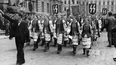 Photo of Опыт послевоенной Франции — кровожадные киевские путчисты и их холуи сами захлебнутся в крови