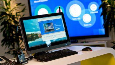 Photo of Windows 10 нагло шпионит за пользователями