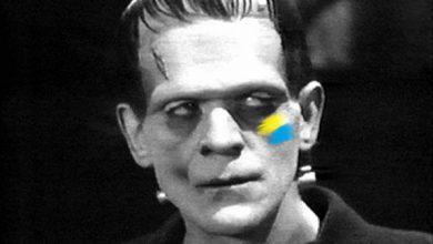 Photo of Свидомитанская Украина как чудовище Франкенштейна