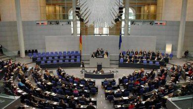 Photo of Немецкие депутаты тоже собрались в Крым