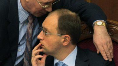 Photo of Сравним премьера Азарова с премьером Яценюком