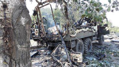 Photo of Антифашисты метким попаданием уничтожили штаб 34-го карательного батальона