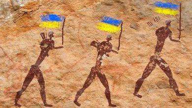 Photo of Новый стёб от украинской науки: Украина и Древний Египет кормили весь обитаемый мир