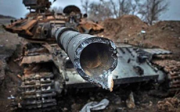 Парад на День независимости пройдёт без военной техники. Пративные антифашисты всё отобрали