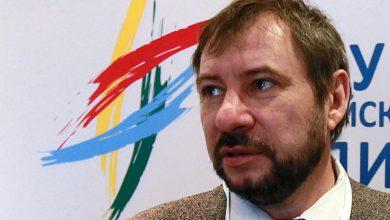 Photo of Про Украину и свободу слова