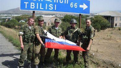 Photo of Пятидневная война: Подвиг российских миротворцев
