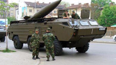 Photo of Киевские каратели перебросили ТКР «Точка-У» к Донецку