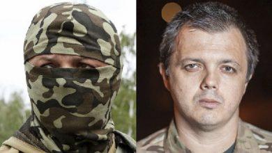 Photo of Интерпол не будет искать Гиркина, но объявил в розыск Семенченко