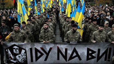 Photo of Кровожадная идеология украинского национализма загнала Украину в тупик