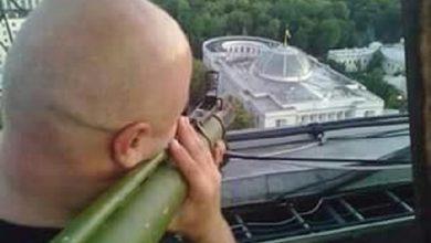 Photo of Путчисты анонсировали терракты, которые они припишут Путину