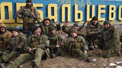 Photo of Мой про-украинский знакомый ушел в антифашистское ополчение