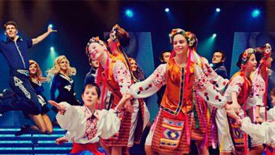 Photo of На Украине прекратилось производство шоу-программ, а режиссеры с хореографами разбежались по всему миру