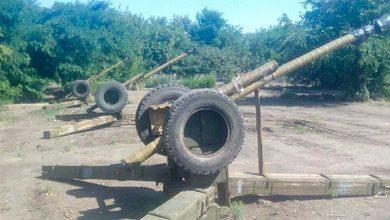 Photo of Последний шанс киевских карателей