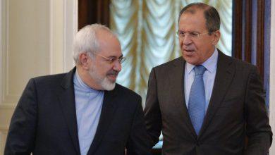 Photo of О чем на камеру молчали Лавров и посол Ирана