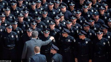 Photo of Навстречу «незалежности»: полиция появится во всех городах Украины, как только США дадут на это деньги