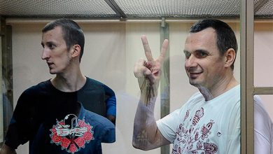 Photo of Действовавшие в Крыму украинские террористы дождались приговора