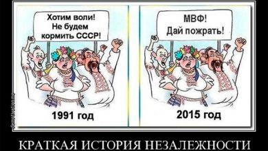 Photo of Запад проигнорировал День независимости Украины