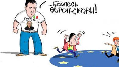 Photo of Итальянская «Лига Севера» и Россия против ЕС