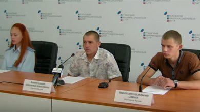 Photo of Шесть украинских военнослужащих выбрали свободу