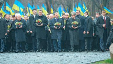 Photo of Главные символы Украины: нищета, война, коррупция
