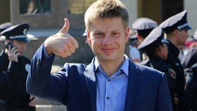 Photo of Посланника Порошенко избили в Одессе