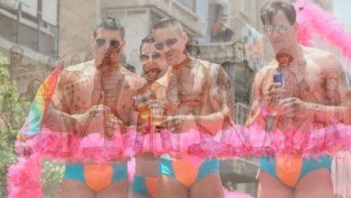 Photo of Николаев примет гей-парад в честь «Небесной сотни»
