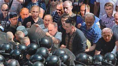 Photo of Политолог рассказал как 265 агентов Путина изменили украинскую Конституцию
